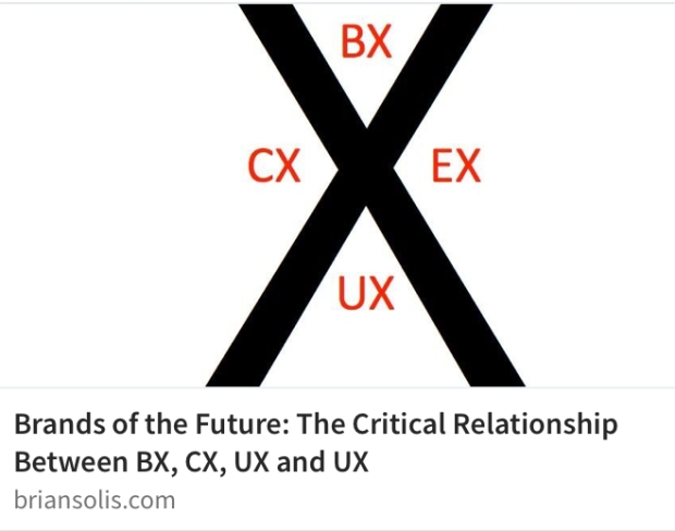Point of views tyas handayani httpbriansolis201803brands future critical relationship bx cx ux ux stopboris Gallery